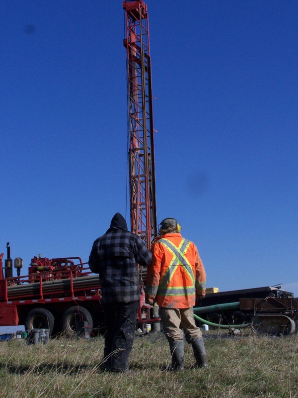 Wolverine Drilling Inc. | Water Well Drilling Company | Water Well Drilling Company Regina | Water Well Drilling Company Saskatoon | Water Well Drilling Company Prince Albert | Water Well Driller Saskatchewan