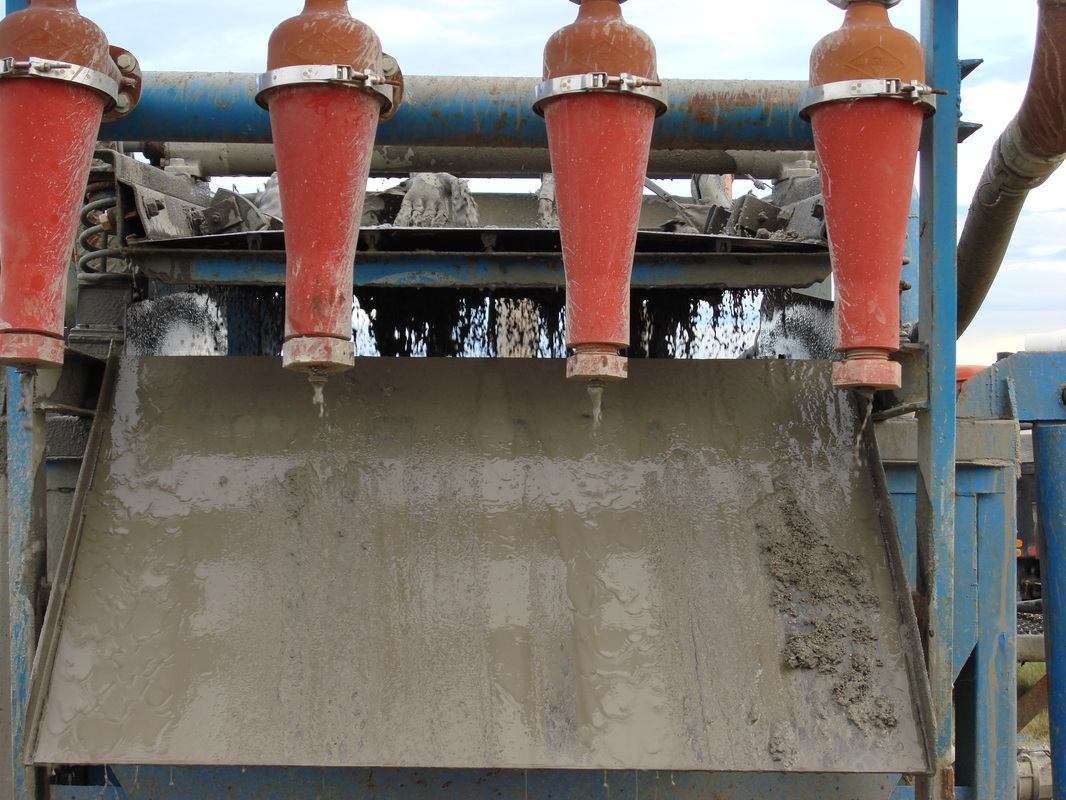 Wolverine Drilling Inc. | Fluid Recycling | Solids Control | Water Well Drillers Saskatchewan | Water Well Drillers Saskatoon | Water Well Drillers Regina | Water Well Drilling Company