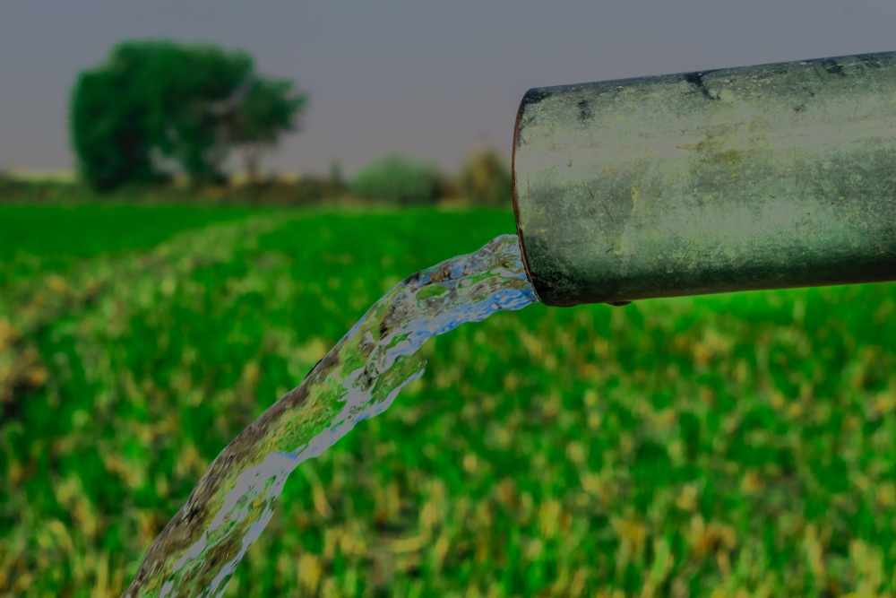 Get started on your water well today! - QUOTES AVAILABLE UPON REQUEST