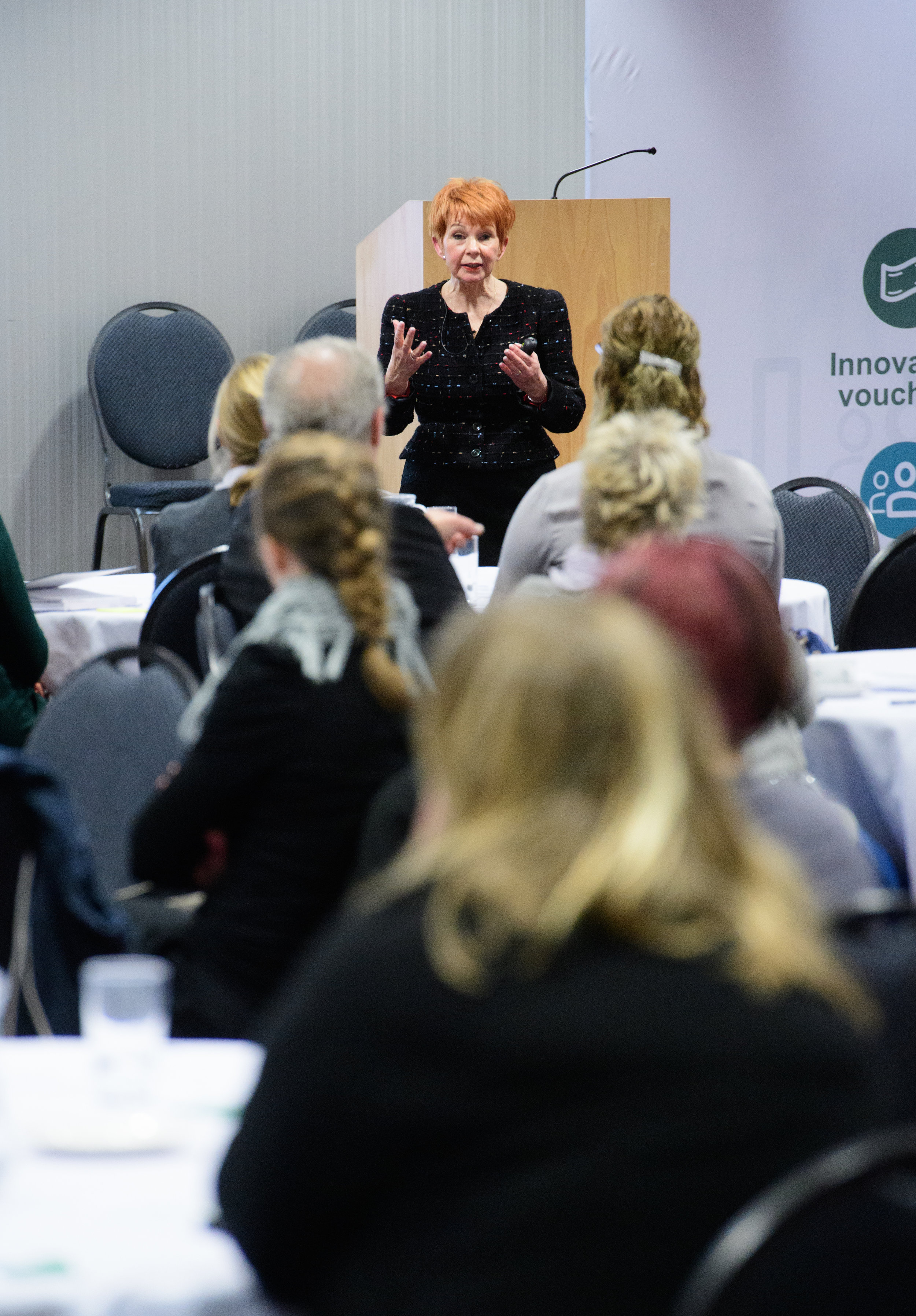 Want to discuss the course in more detail or find out how else Julie can help you and your team? -