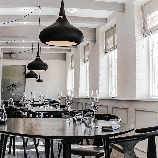 Upcoming event - Winemakers Dinner at Restaurant Jordnær, Gentofte, Denmark