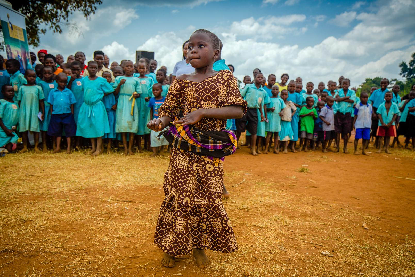 Village Dance Competition
