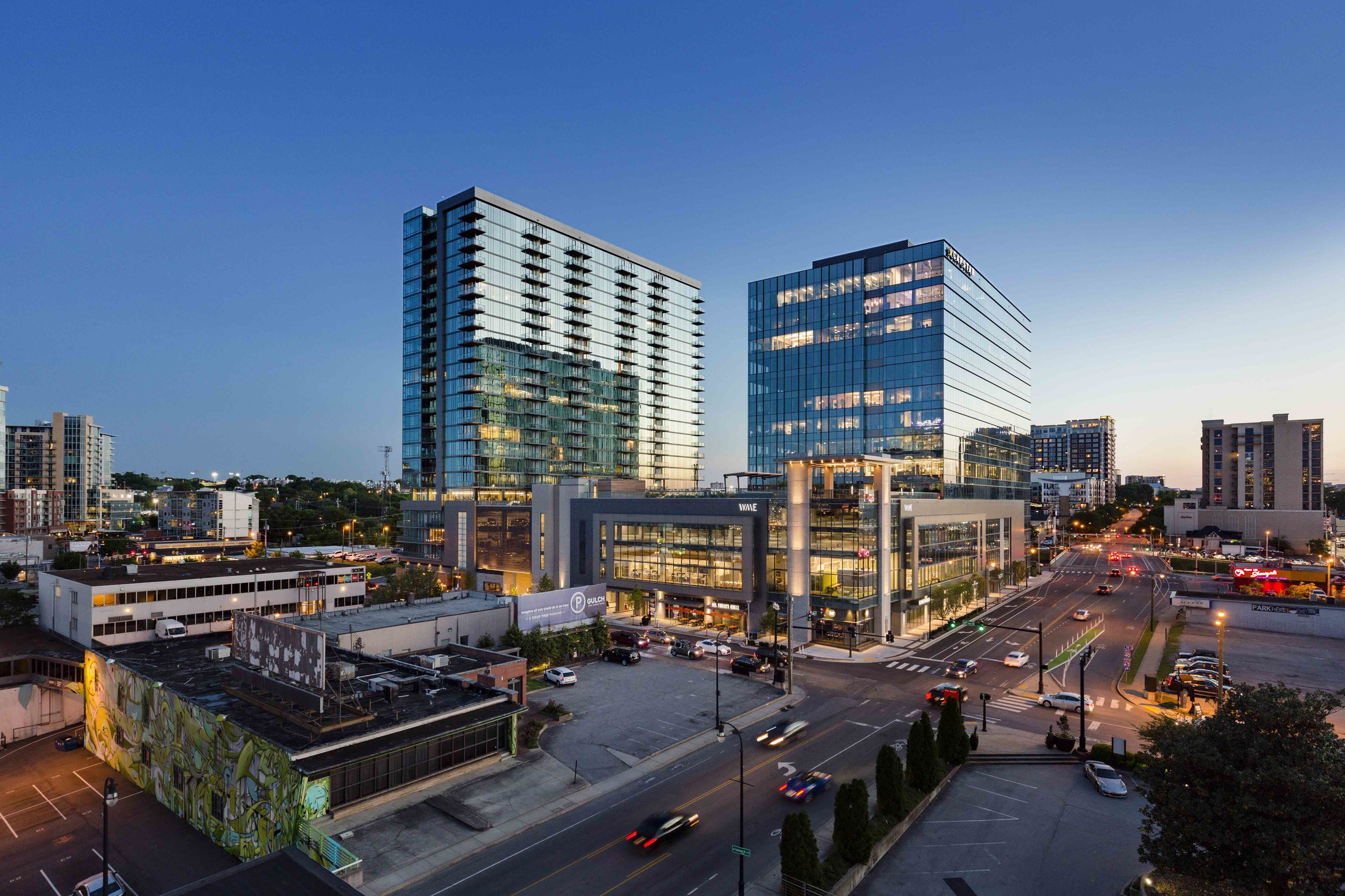 Our Mission - The Nashville Chapter of NAIOP, Commercial Real Estate Development Association, is a local organization with national resources, committed to excellence in the commercial real estate market.