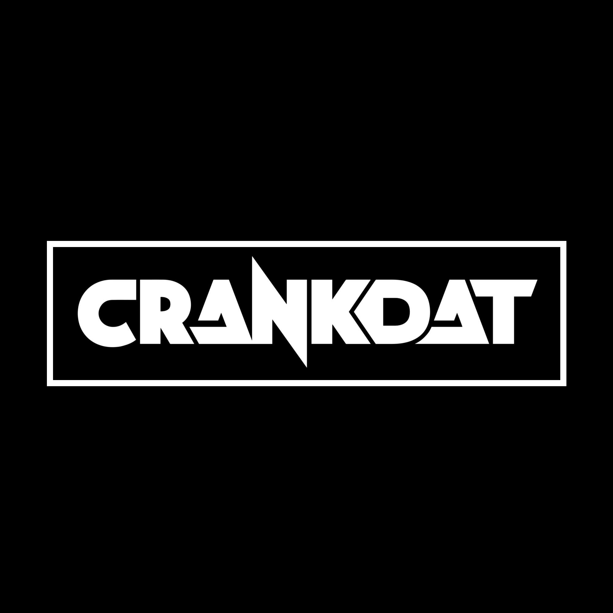CRANKDAT - SOUNDCLOUDTWITTERFACEBOOKINSTAGRAM