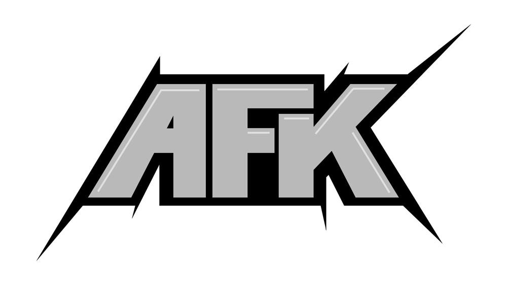 AFK - SOUNDCLOUDTWITTERFACEBOOKINSTAGRAM