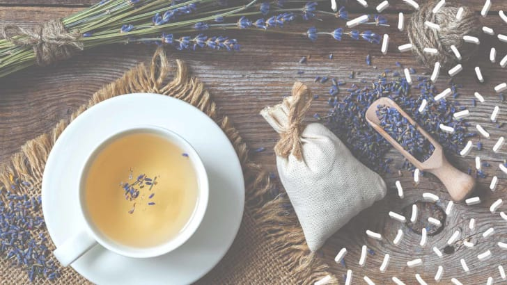 Which Herbs Are The Best For Anxiety? A Naturopathic Physician And An MD Weigh In - Many herbs have anti-anxiety properties. If you're interested in using herbs to soothe your anxiety, here's what you need to know about implementing these natural methods safely and effectively.