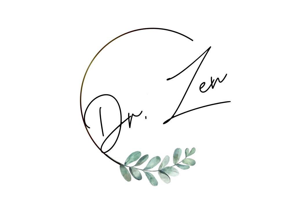 DR. Zen Logo - White Background.png