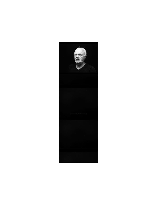 "Elisa Julia Gilmour,  Death is Something: Film Stills #6 , 13"" x 17"""