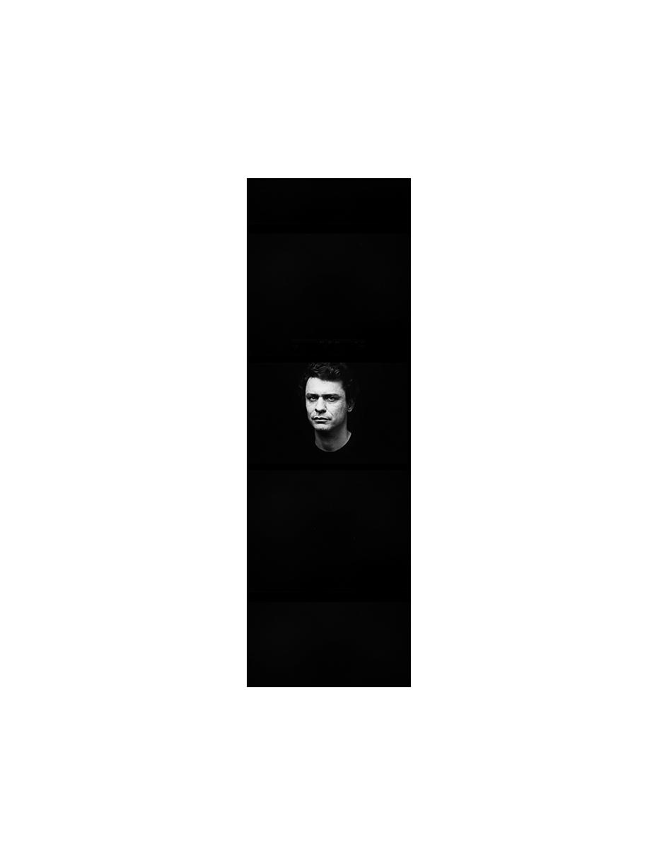 "Elisa Julia Gilmour,  Death Is Something: Film Stills #10,  13"" x 17"""