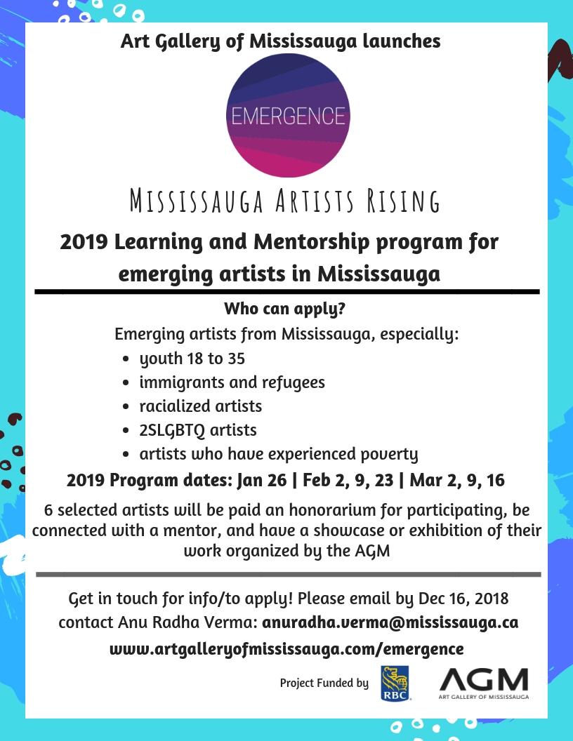 Full Page Emergence Mississauga Artists Rising.jpg