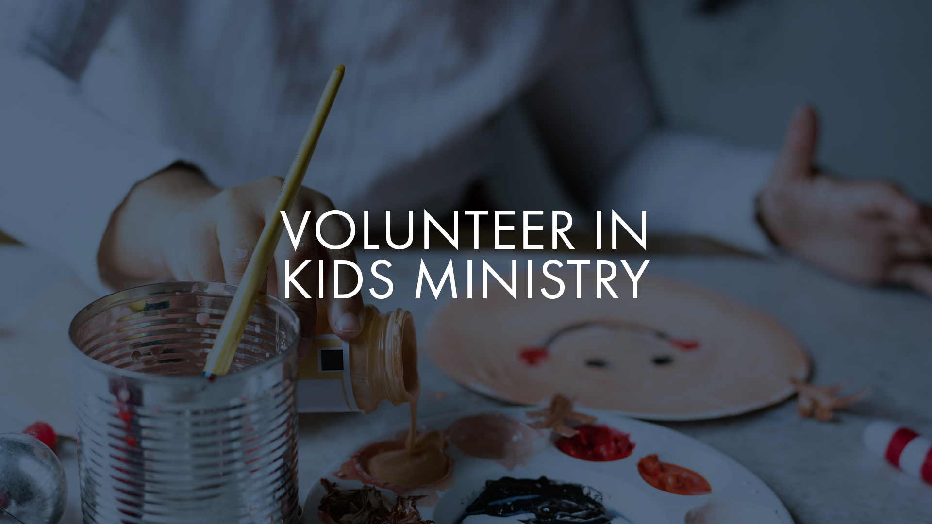 Volunteer in Kids Ministry - One Love Kids would love your help! We're looking for anyone that would like to teach our kids on Sunday mornings. If you're interested, please email us at info@1lovechurch.com with your name and we'll get you connected!