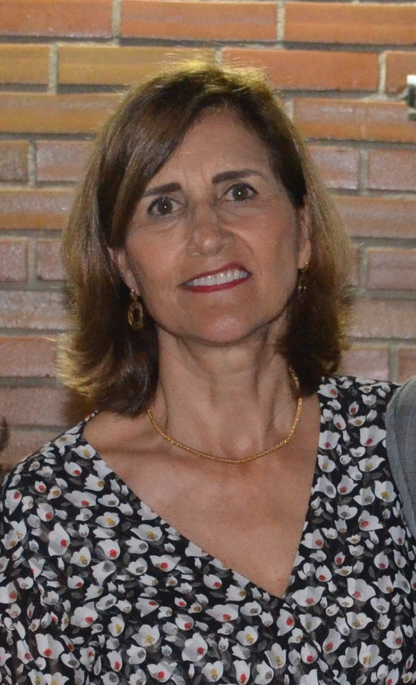 Maria Lucia Pimentel