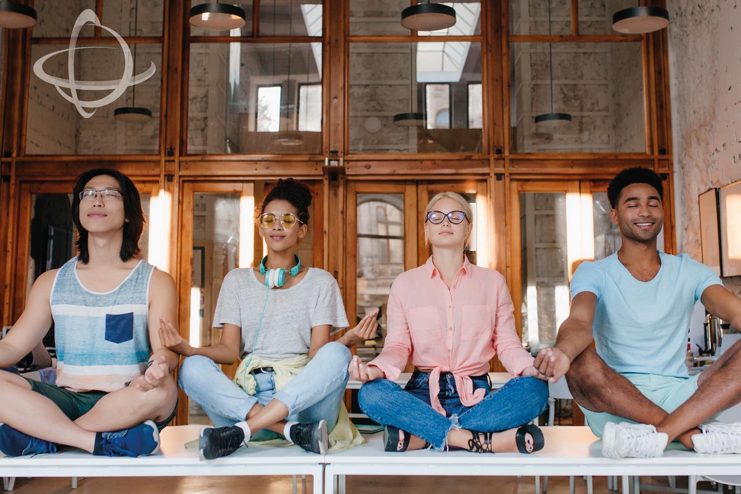 Mindfulness para Universitários - O curso ideal para você superar as adversidades e desafios acadêmicos.