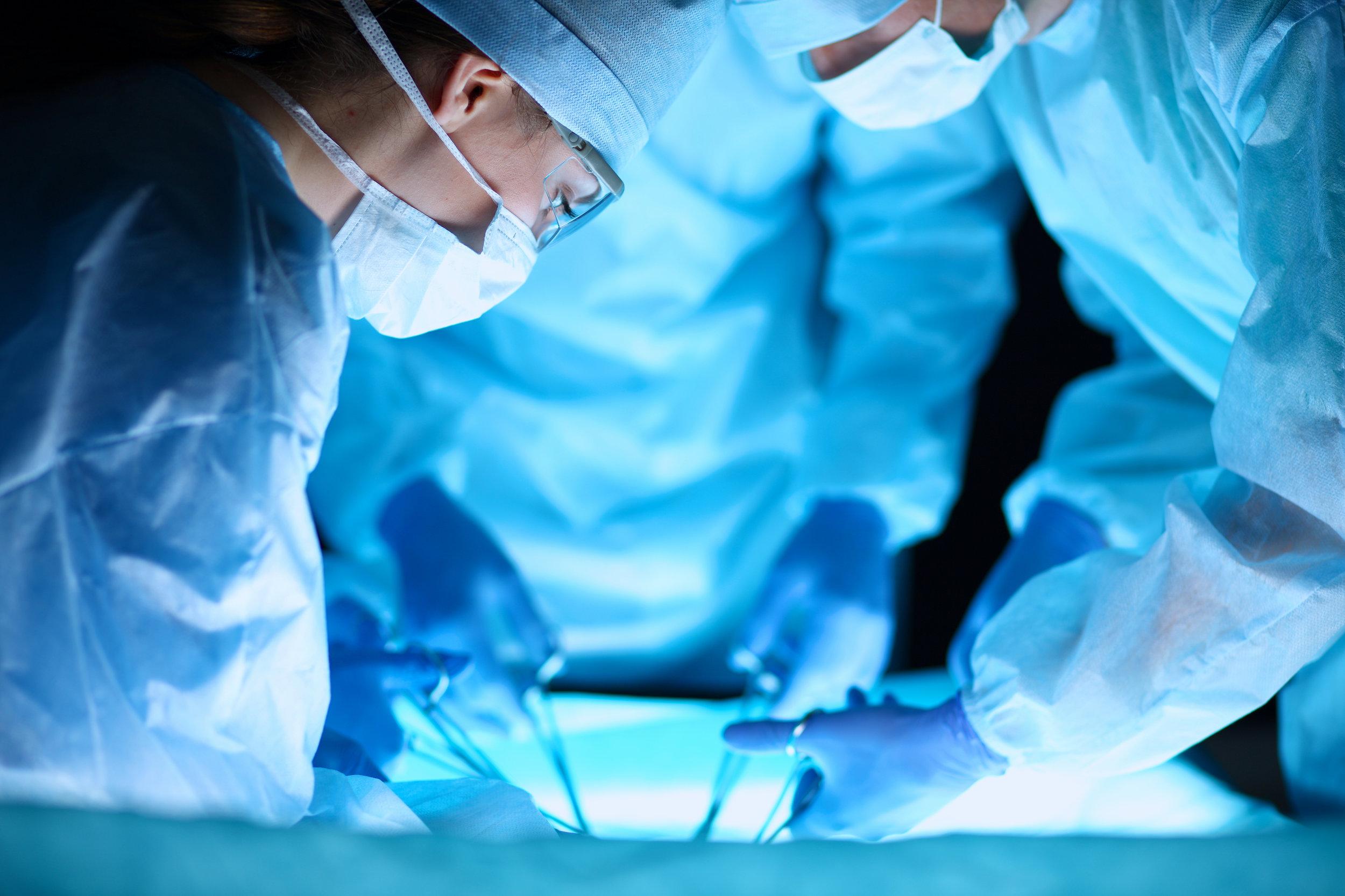 Neurocirurgia -