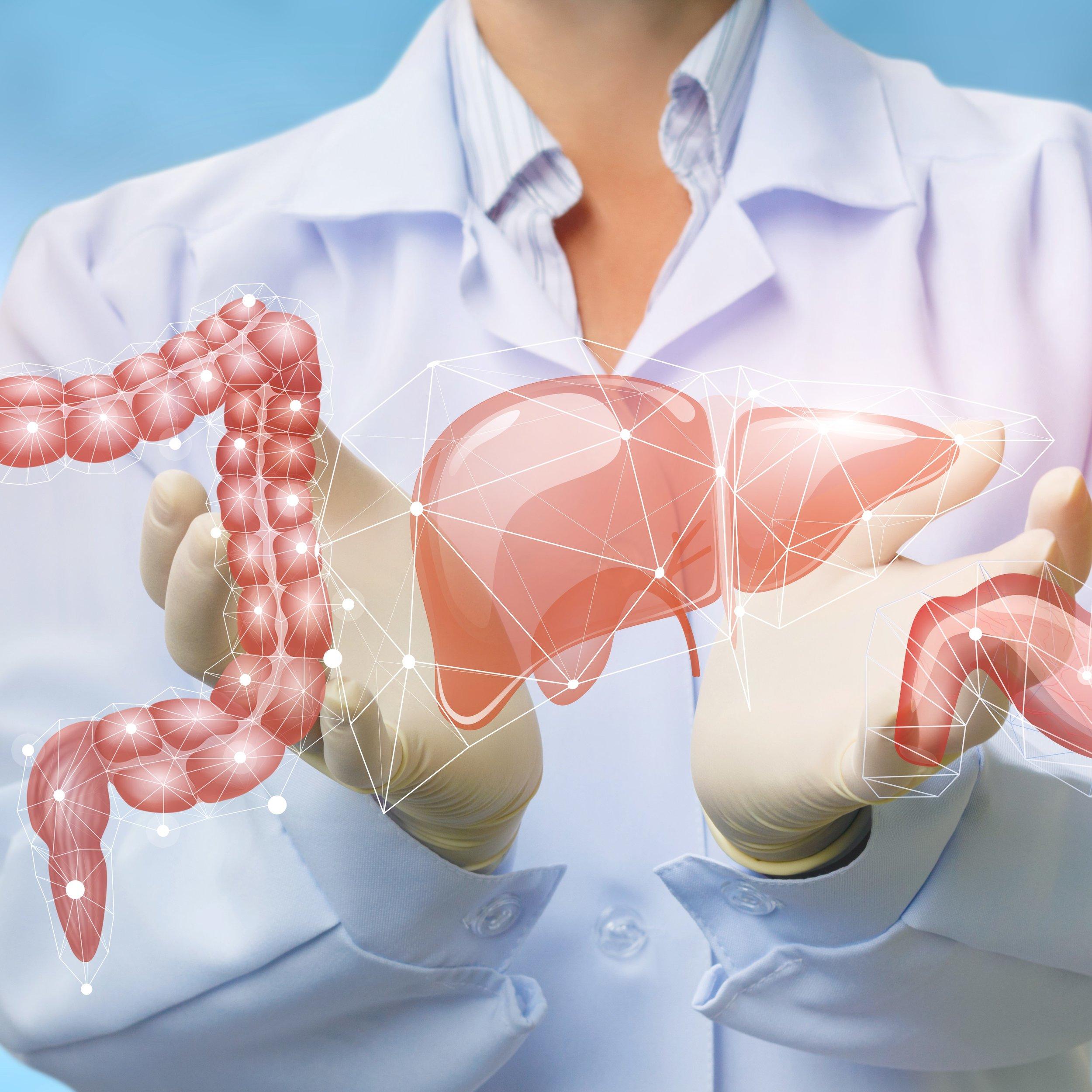 Gastroenterologia - ert rt ewt wet