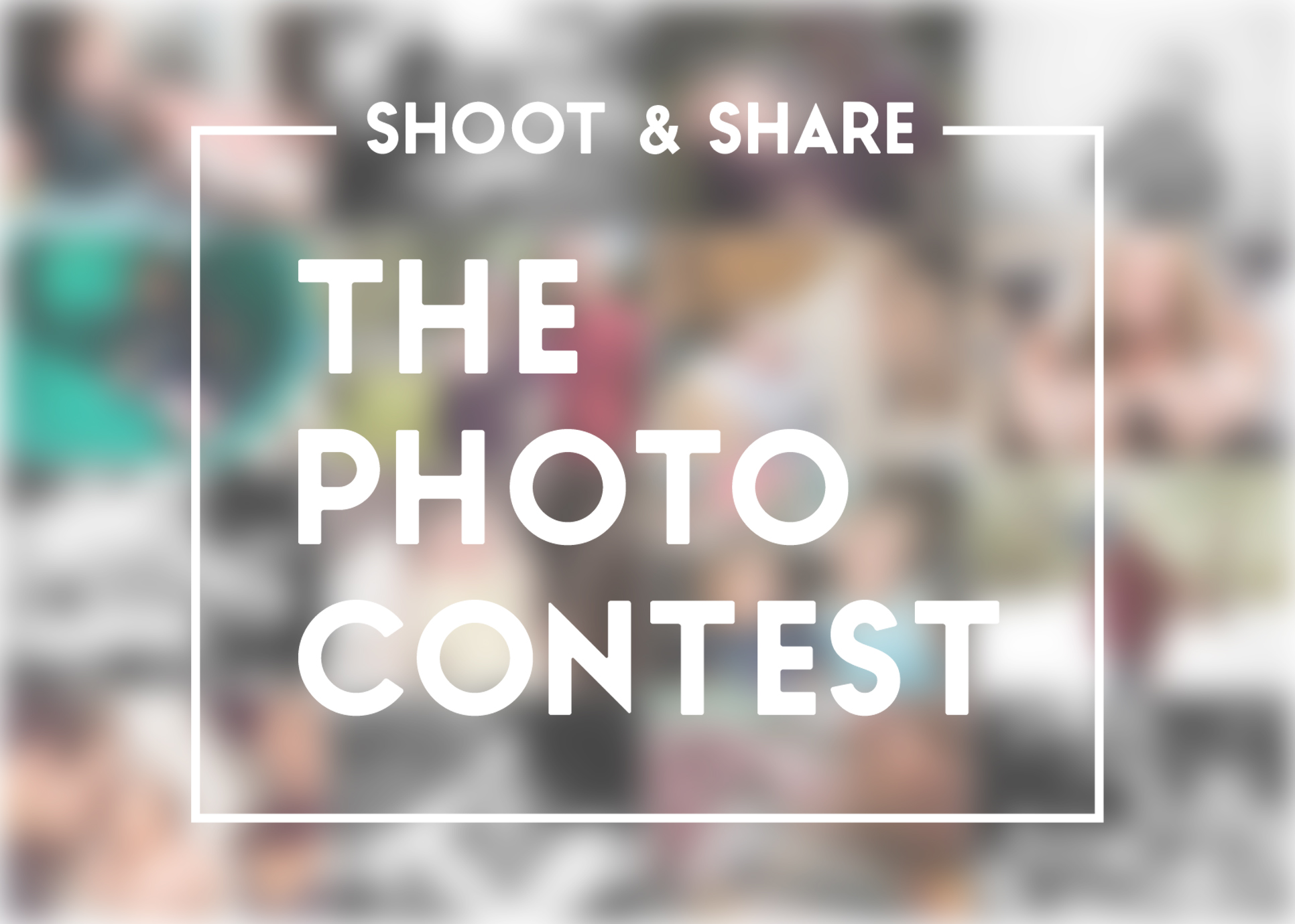 Shoot & Share entries