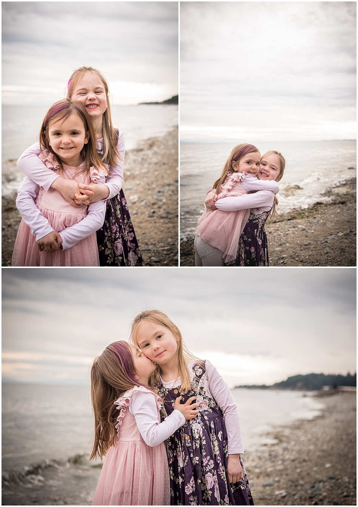 """I know that I am an adult and not a teenage girl but the phrase """"I can't even!"""" definitely applies here! Sisterly love <3"""