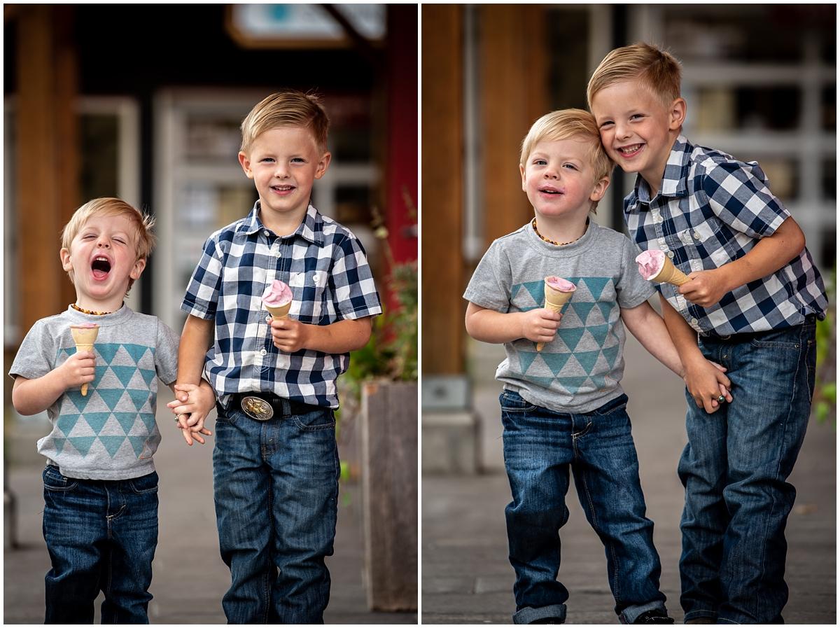 These guys were sooooo cute!