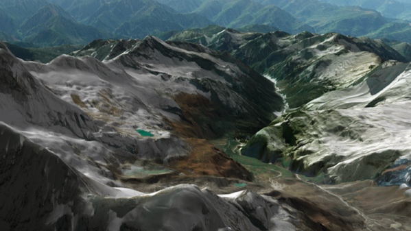 TERRAIN - Convert you MSL or WGS84 altitude to an AGL altitude. Understand terrain obstructions.