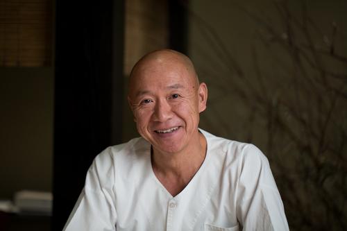 Chef Masa Takayamo