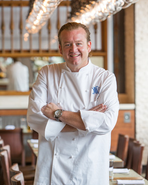 Chef Michael White