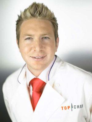 Chef Stephen Asprinio