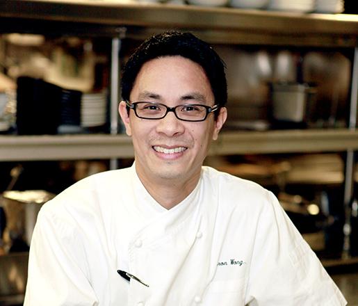 Chef Doron Wong