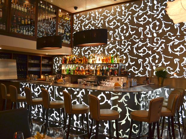 Ristorante Morini bar