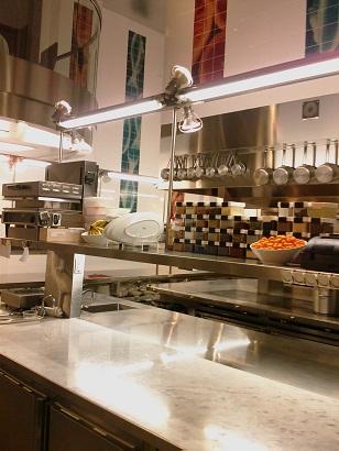 Restaurant Charlie