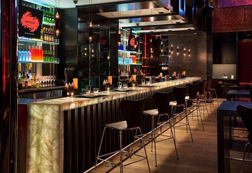 Monsoon bar