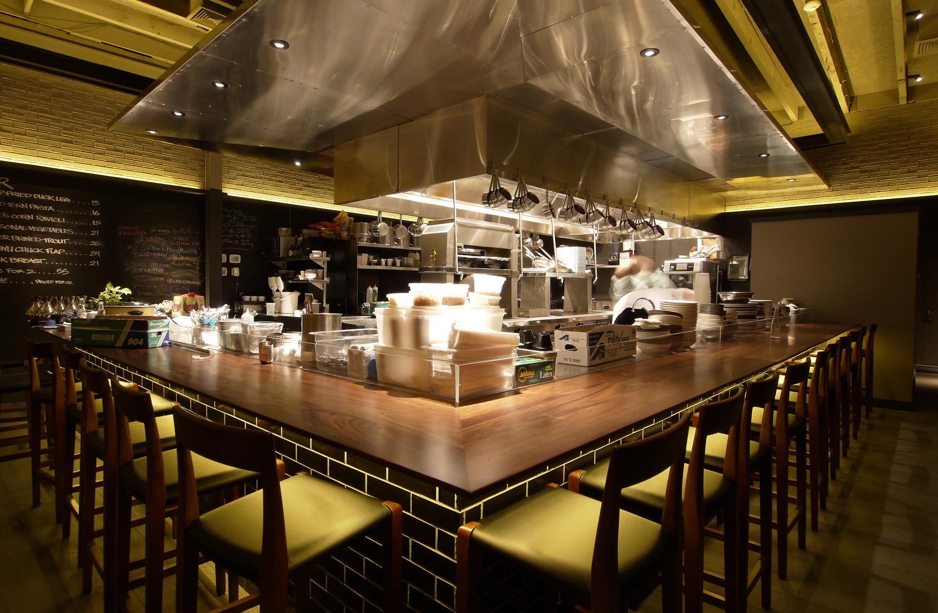 Serpico in Philadelphia for Chef Peter Serpico and STARR Restaurants