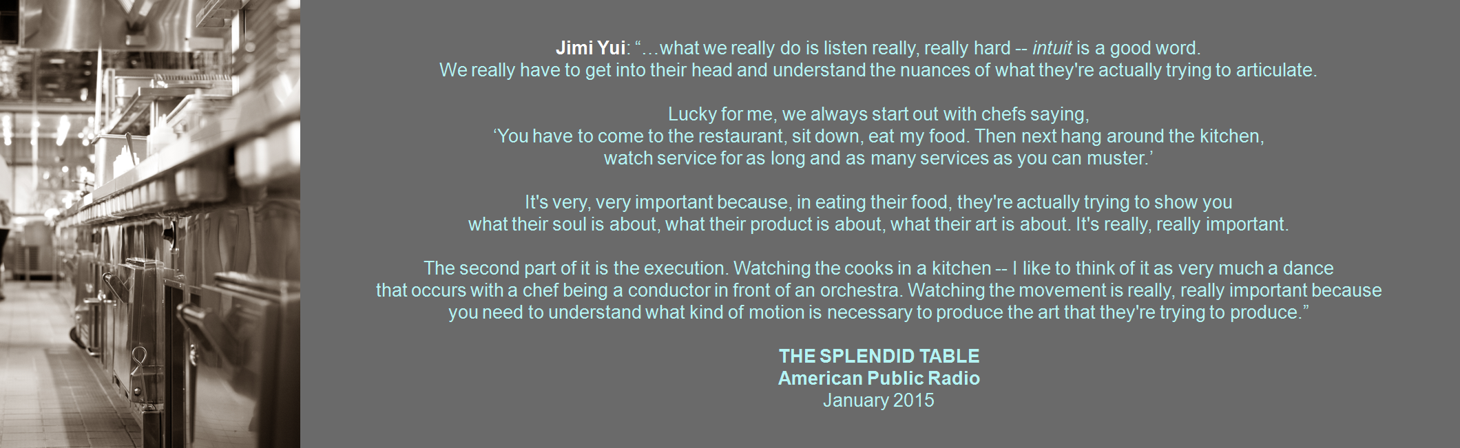 APR The Splendid Table January 2015 Jimi Yui.png