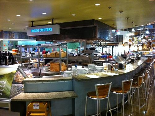 Whole Foods, Fair Lakes
