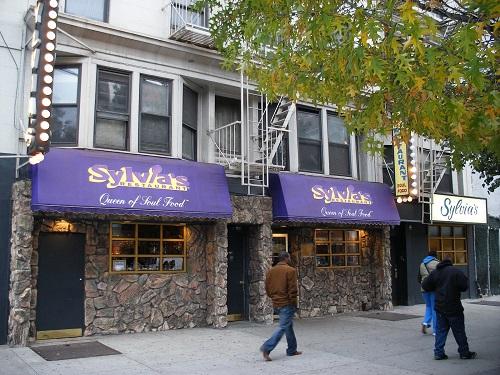 Sylvia's