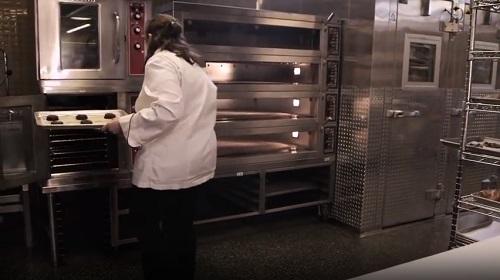 R&D Kitchen