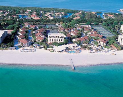 Colony Beach & Tennis Resort