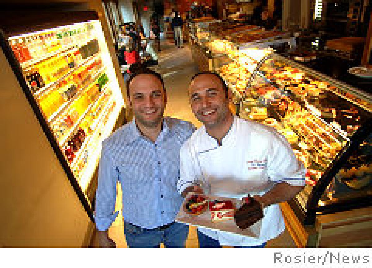 Ronald and Morris Harrar at Tisserie Bakery.jpg
