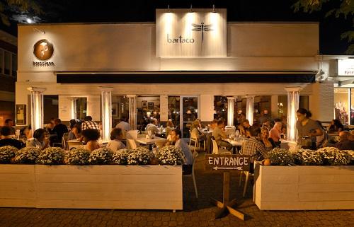 Barcelona Wine Bar & Bartaco