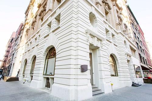 Nobu Tribeca   Photo: Henry Hargreaves