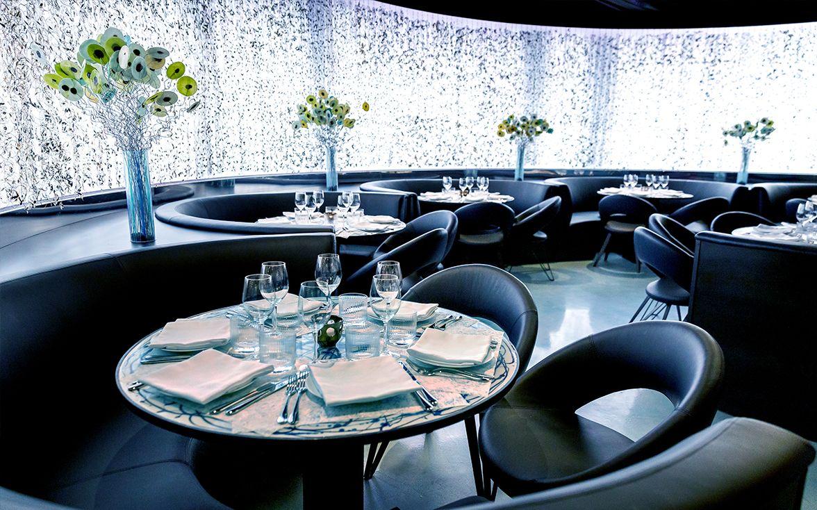 10 Corso Como New York private dining