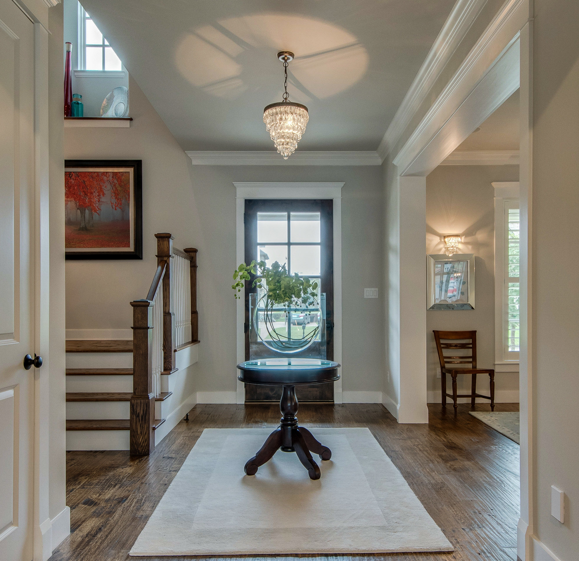 Home remodeling by RHR Builders in DFW