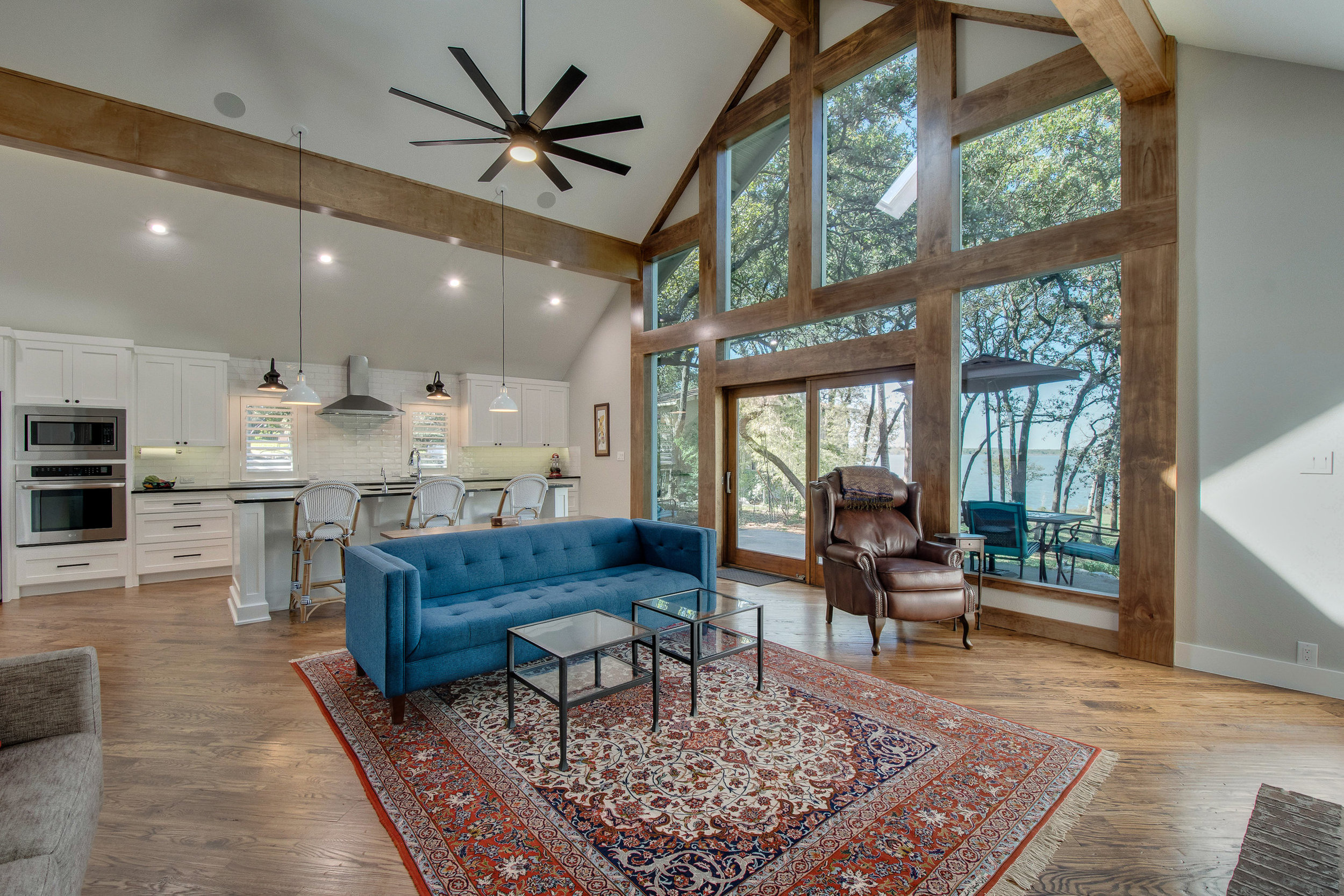 Home remodeling in Texas