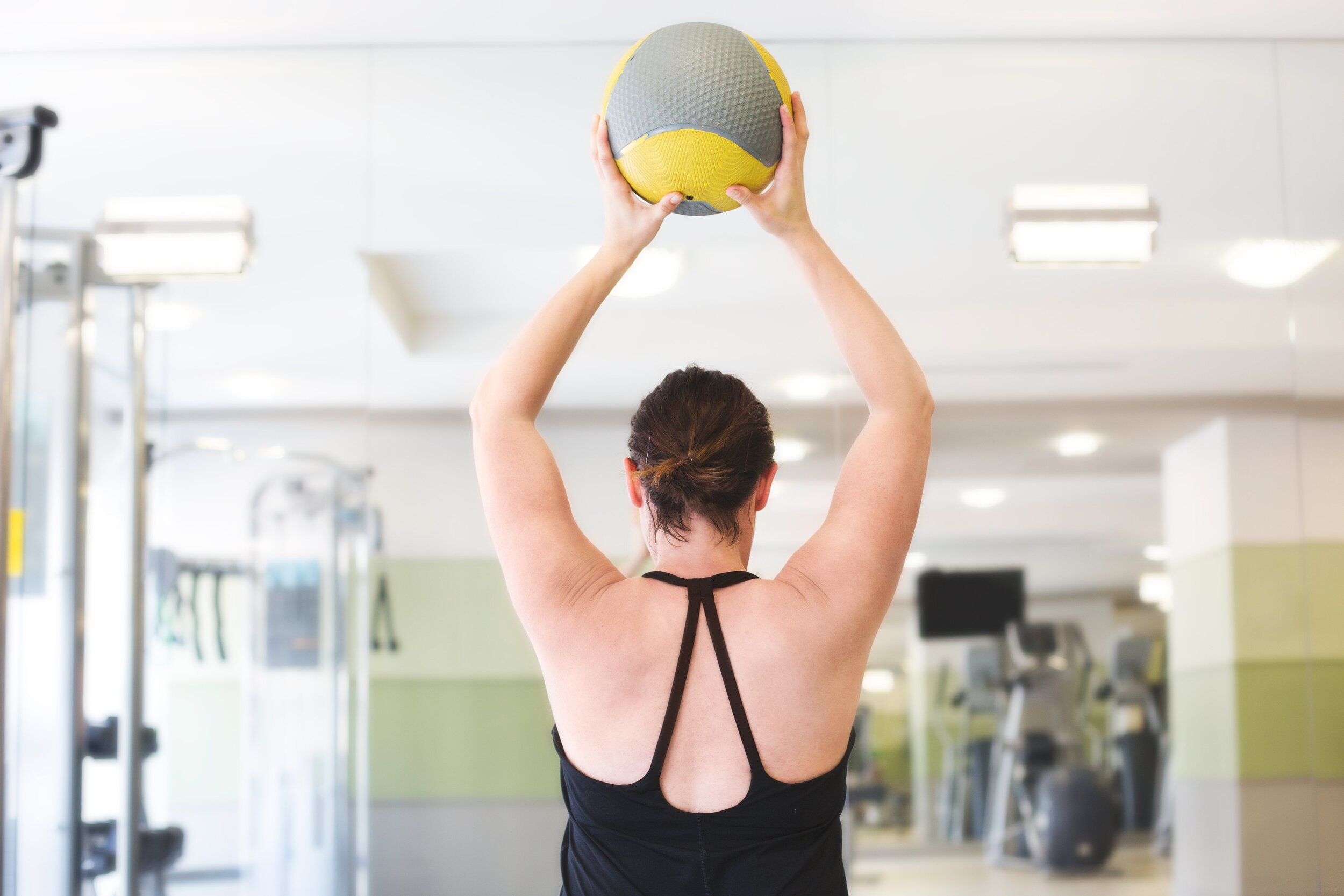 HIIT workouts are usually quite varied, which helps keep them from getting boring