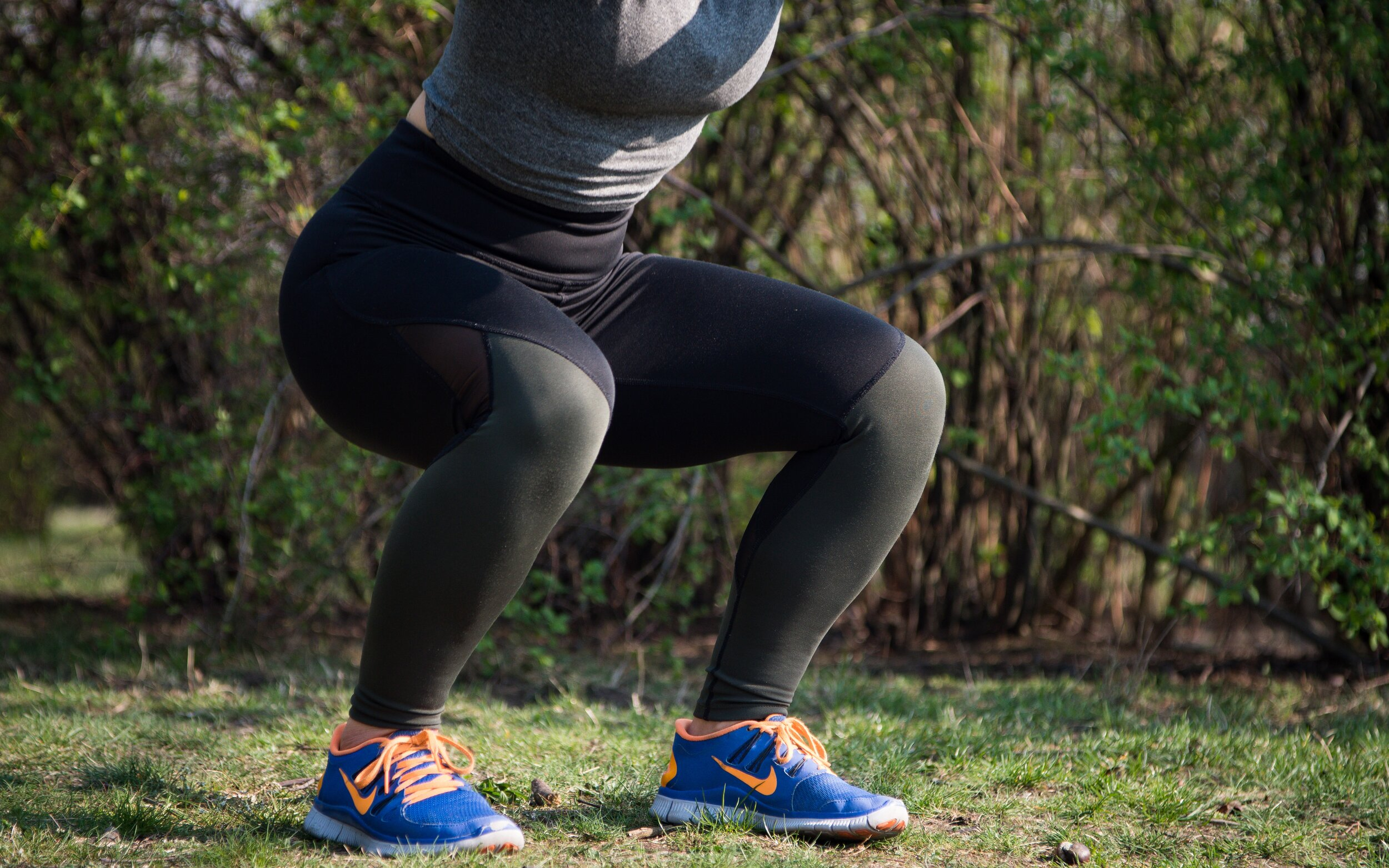 You can complete an HIIT workout without going to the gym!