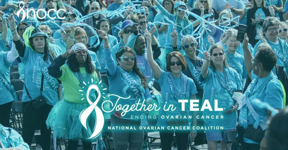 Source: National Ovarian Cancer Coalition