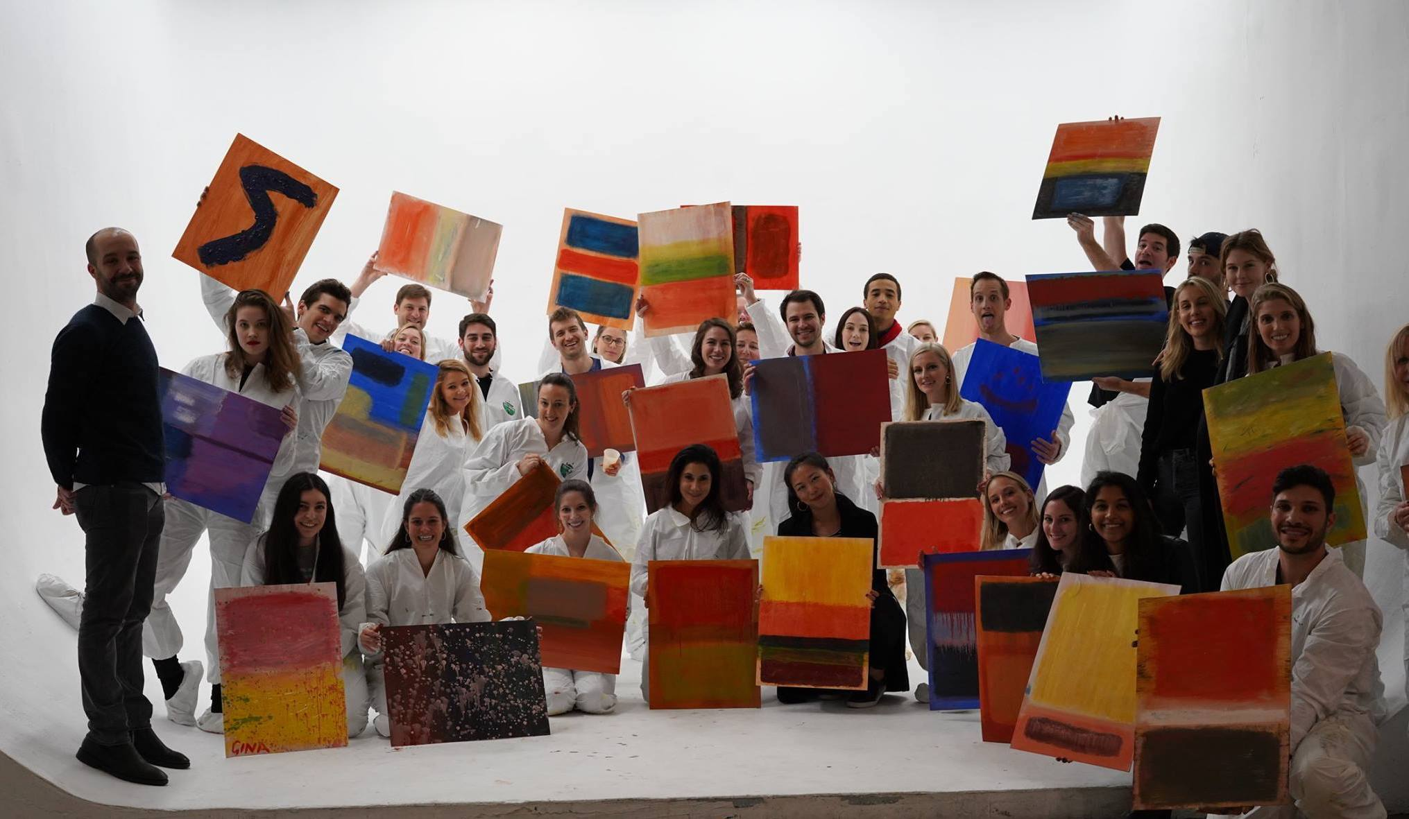 Rothko Workshop Group Photo.jpg