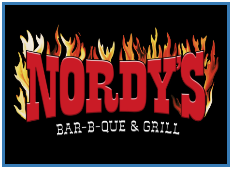 Lunch Buffet  at Nordy's