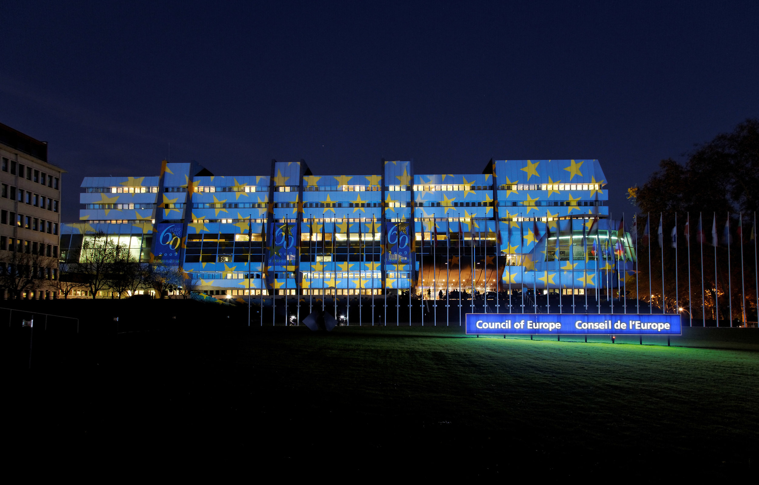 STRASBOURG COUNCIL OF EUROPE, FRANCE