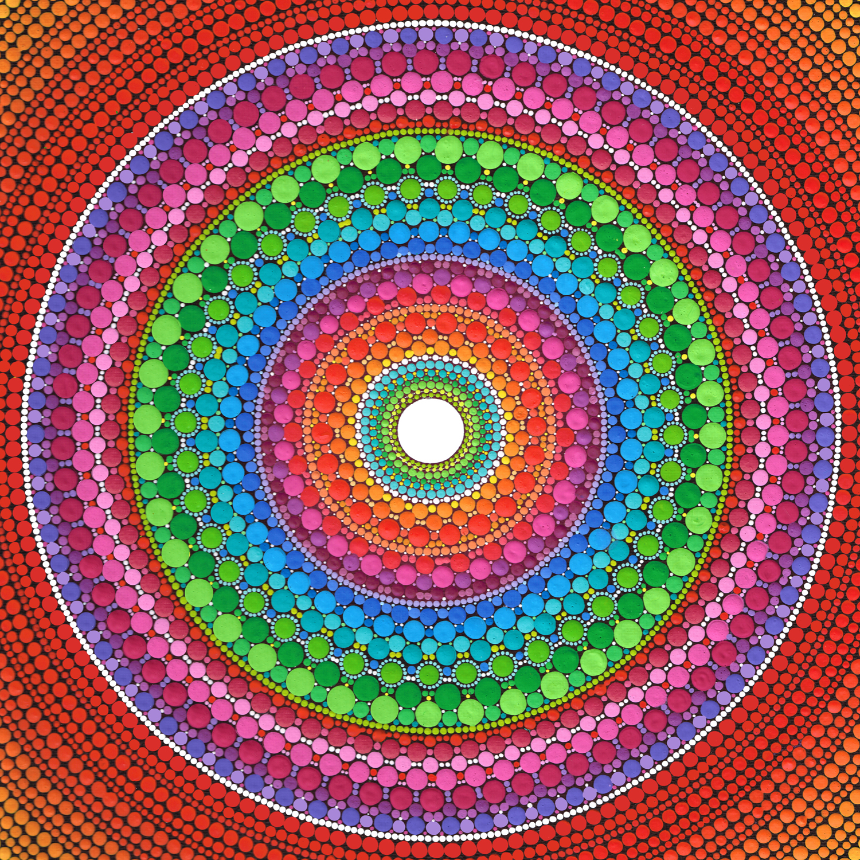 Mandala of Inspiration