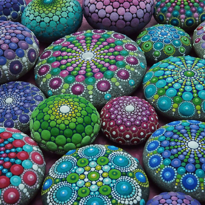 Jewel Colours